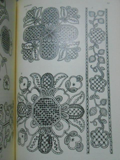 ニードル 刺繍 本